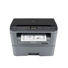 Buy Brother DCP-L2520D Multi-Function Monochrome Laser Printer with Auto-Duplex Printing from Amazon