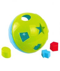 Buy Little's Multicolor Sorting Ball from snapdeal