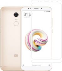 Buy Molife Tempered Glass Guard for Mi Note 5 for Rs. 189