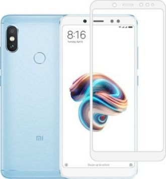 Flat 75% off on Molife Tempered Glass Guard for Mi Redmi Note 5 Pro