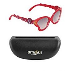 Amour Stylish Baby Sunglasses for 6 - 8 years { SKU48-F-BLUE-NI } for Rs. 349
