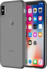 Buy Soft Silicone Back Cover Case for iPhone X from Ebay