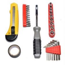 Get 25% off on 35 Pcs Multipurpose Tool Kit Repair Home Tool