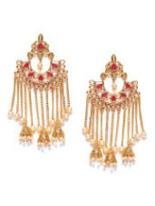 Buy Handcrafted Drop Earrings for Rs. 719