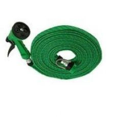 Get 37% off on Water Spray Gun 10 Meter Hose Pipe. House Garden And Car Wash