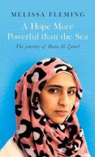 Get 28% off on A Hope More Powerful than the Sea