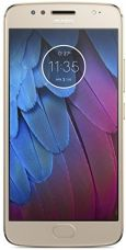 Buy Moto G5s (Fine Gold, 32GB) from Amazon