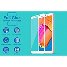 Buy Kohinshitsu Silk Series Full Coverage Tempered Glass Screen Protector with Glue Technology for Honor 9 lite Mobile Phone 2018 Model (Black) from Amazon