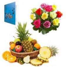 Get 7% off on Fruit Basket