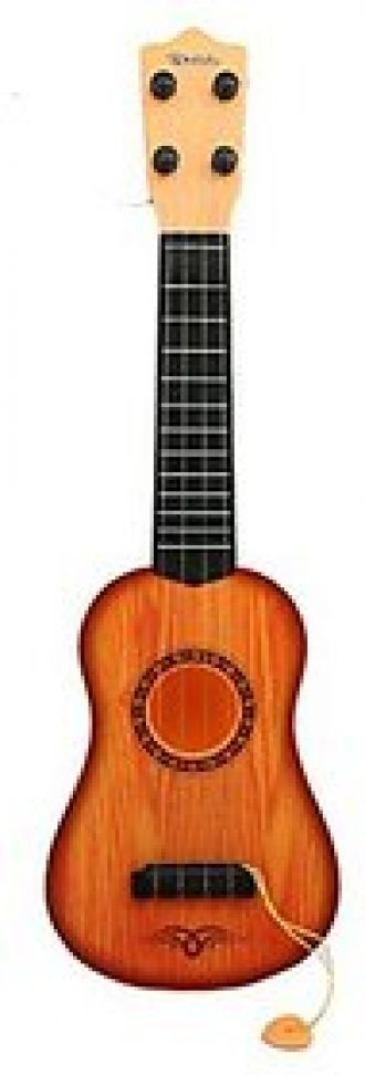 Buy Wish Key 4 String Classical Guitar Fully Functional With Tuning Key(18 cm length) from ShopClues