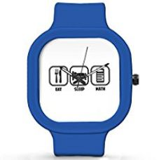 Buy BigOwl Gifts Analog Multi-Color Dial Boy's & Girl's Watch(2005278405-SQ1-B-BLU) from Amazon