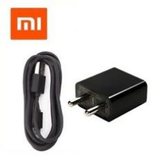 100% ORIGINAL Xiaomi Redmi 4 4A 2AMP XIAOMI MI Charger Adapter with Cable for Rs. 369