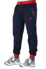 Men's Cotton Trackpant With Zipper Pocket for Rs. 399