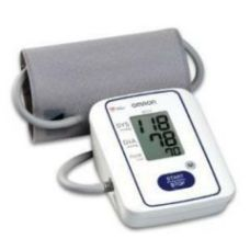 Buy Omron Blood Pressure Monitor from Rediff