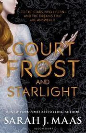 Buy A Court of Frost and Starlight for Rs. 287