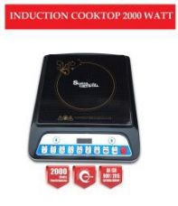 Buy Activa Surya Glow 2000 Watt Induction Cooktop from SnapDeal
