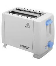 Buy Sheffield Classic SH6004SS 2 Slice Pop Up Toaster- White for Rs. 871