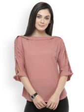Solid Top for Rs. 567