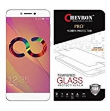 Chevron Tempered Glass For Coolpad Cool 1 for Rs. 299