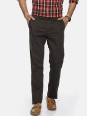 Buy Men Slim Fit Chinos for Rs. 479