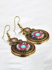 Buy Classic Drop Earrings for Rs. 299