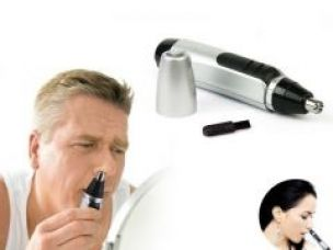 Get 26% off on Nose And Ear Hair Trimmer