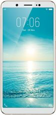 Vivo V7 (Gold, Fullview Display) with Offers for Rs. 16,990