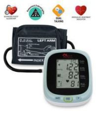 Buy Mcp BP111 Digital BP Monitor talking function and USB Port for Rs. 949