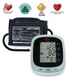Get 65% off on Mcp BP111 Digital BP Monitor talking function and USB Port