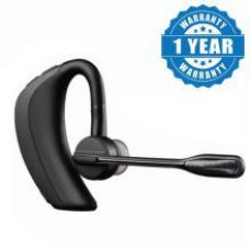 Buy Captcha Voyager voice Control Support Bluetooth Headset - Black from SnapDeal