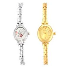 Shostopper Vintage Collection Combo Watches For Womens ( Code - Sj303wcb ) for Rs. 499