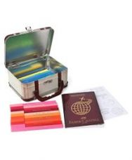 Faber Castell Connector Pen World Traveller Case - for Rs. 280