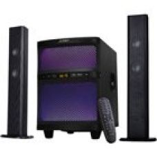 Flat 6% off on Fenda T-200x 2.1 TV Speaker (Black)