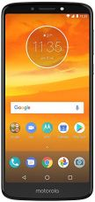 Moto E5 Plus (Black, 5000 mAh Battery) for Rs. 11,999