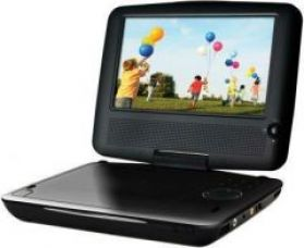 Portable Dvd Player for Rs. 3,500