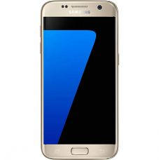 Samsung Galaxy S7 SM-G930F 32 GB, Gold Platinum for Rs. 29,500