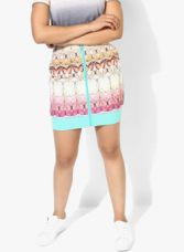 Buy ADIDAS Originals Multicoloured Skirt for Rs. 1049