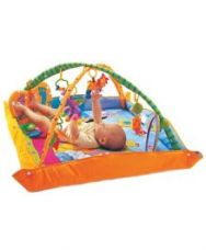 Buy Tiny Love Gymini Kick and Play Total Playground Playgym from FirstCry