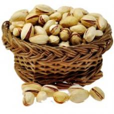 Buy Pure Roasted Pistachio Dryfruits Gift Box 400gm for Rs. 588