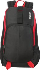 Get 58% off on American Tourister Fit Pack Gym 21 L Backpack  (Black)