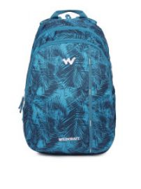Flat 50% off on Men Graphic Backpack