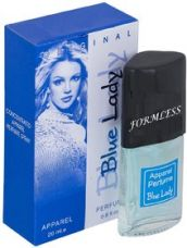 Buy Blue Lady 20ML perfume for Rs. 119
