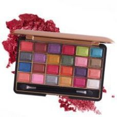 Buy Miss Rose Professional MT 02 Shimmer Eyeshadow Palette 24 Shades 25gm for Rs. 362