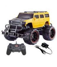 Buy FASTDEAL Off-Road 1:20 Hummer Monster Racing Car for Rs. 1040