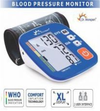 Flat 54% off on Dr. Morepen BP-02 XL Automatic Digital BP Monitor