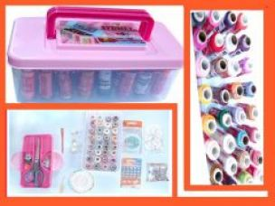 Flat 23% off on Sewing Kit