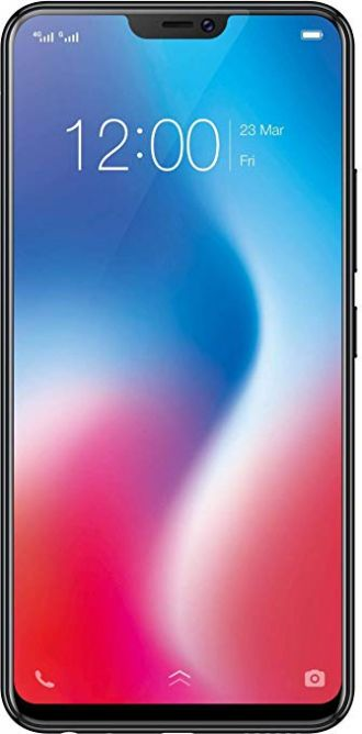 Buy Vivo V9 (19:9 FullView Display, Pearl Black - Gold) with Offers from Amazon