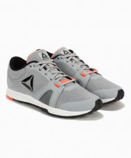 Get 30% off on REEBOK MIGHTY TRAINER Training & Gym Shoes For Men  (Grey)