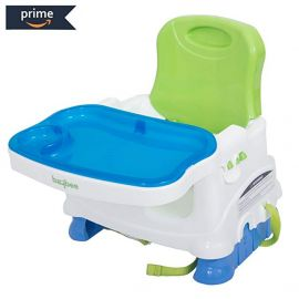 Baybee 2 in 1 Premium Quality Baby Booster Seat Chair with 3 Point Safety Harness for Rs. 2,199