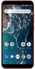 Buy Mi A2 (Red, 64GB) from amazon